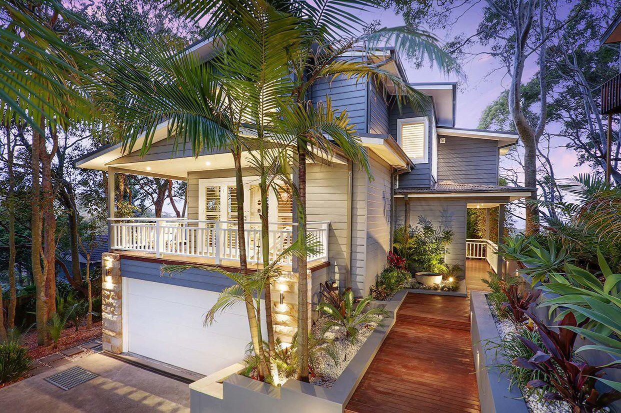 Beautiful Avalon Beach House