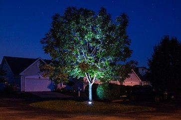 Led Outdoor And Landscape Lighting Tree Up Lighting Color Changing Led Light Super Bright Led Landscape Lighting Landscape Lighting Outdoor Flood Lights