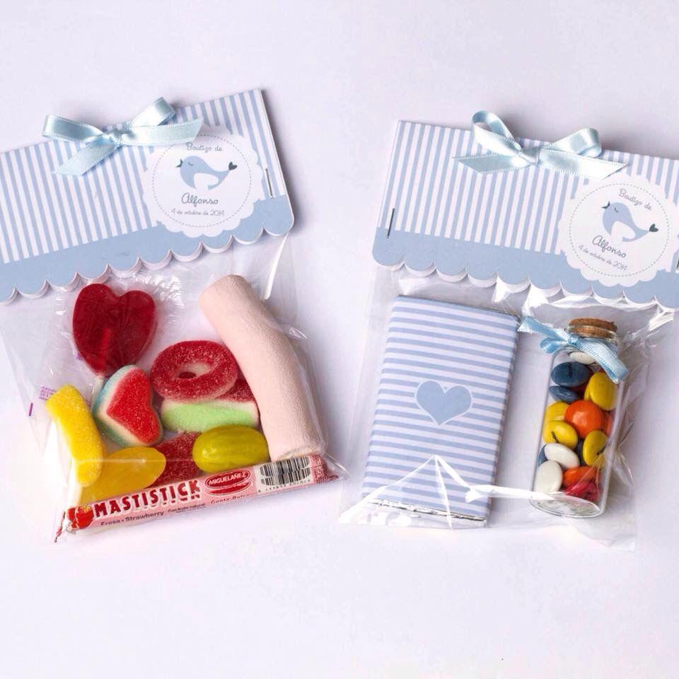 Caramelos y chocolates para regalar a tus invitados. Www.condetalle ...