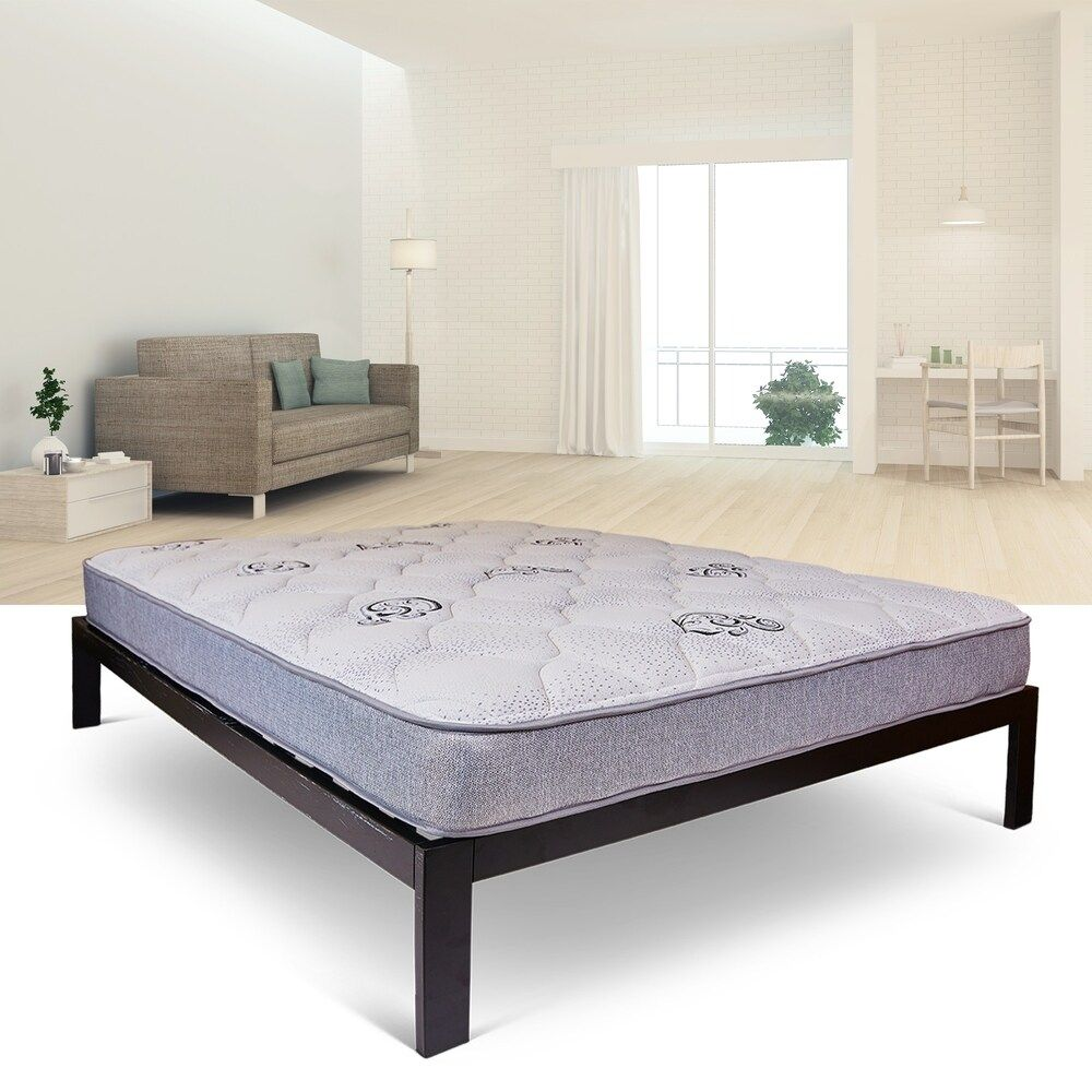 Wolf 6inch Sofa Sleeper Innerspring Mattress (Full