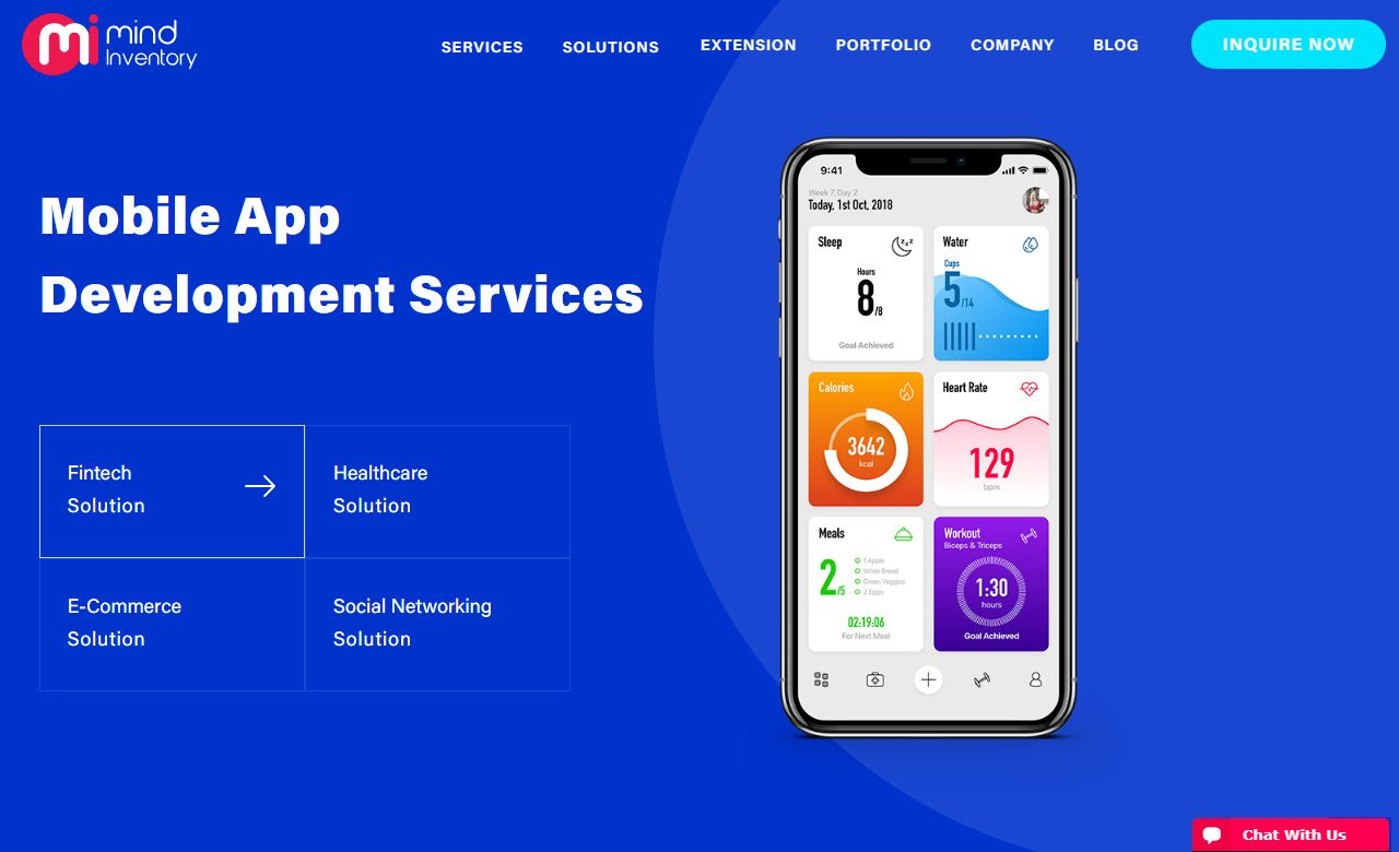 Pin by Netcoreinfo Business Services on MOBILE APP