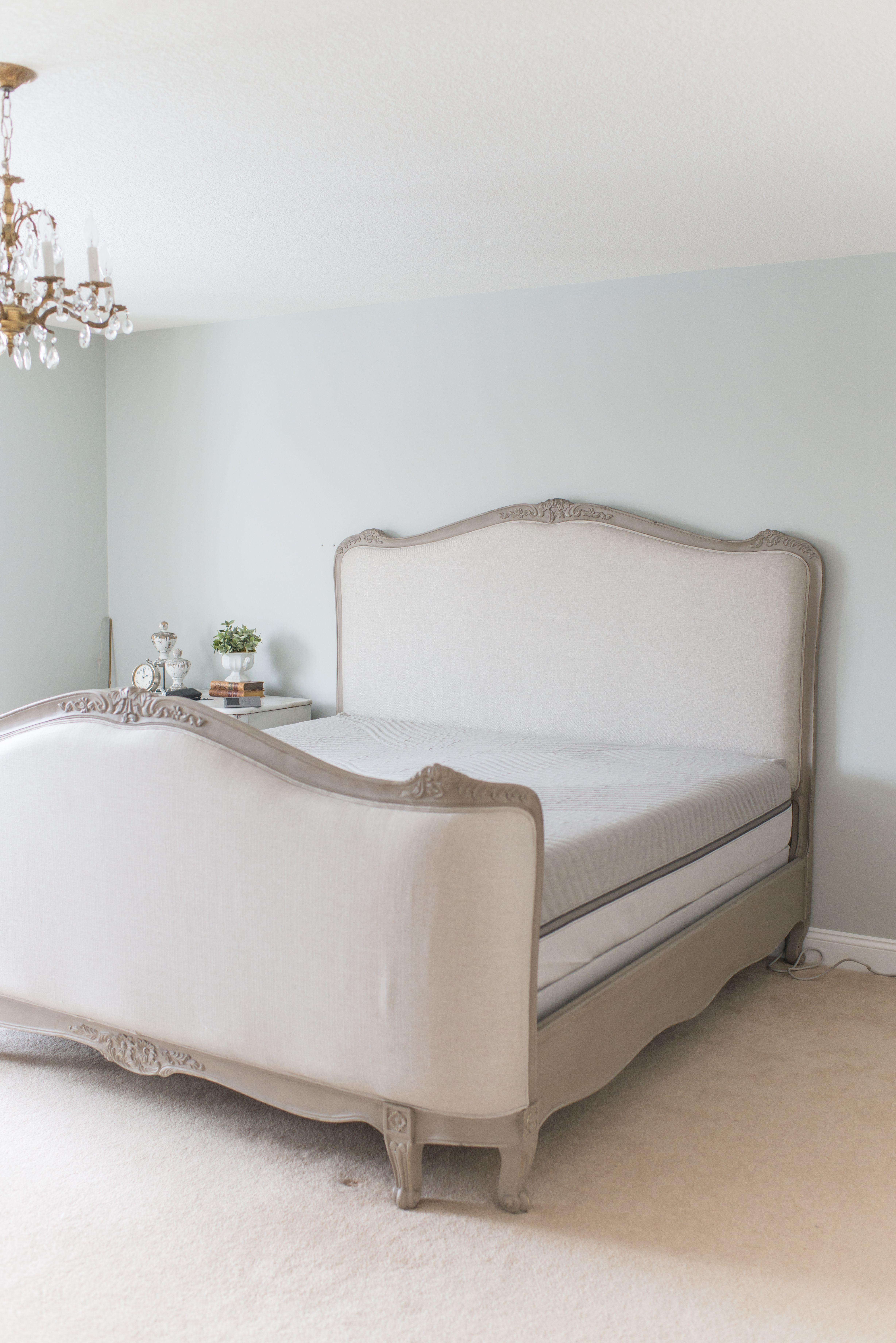 nonsponsored followup Sleep Number bed review Sleep