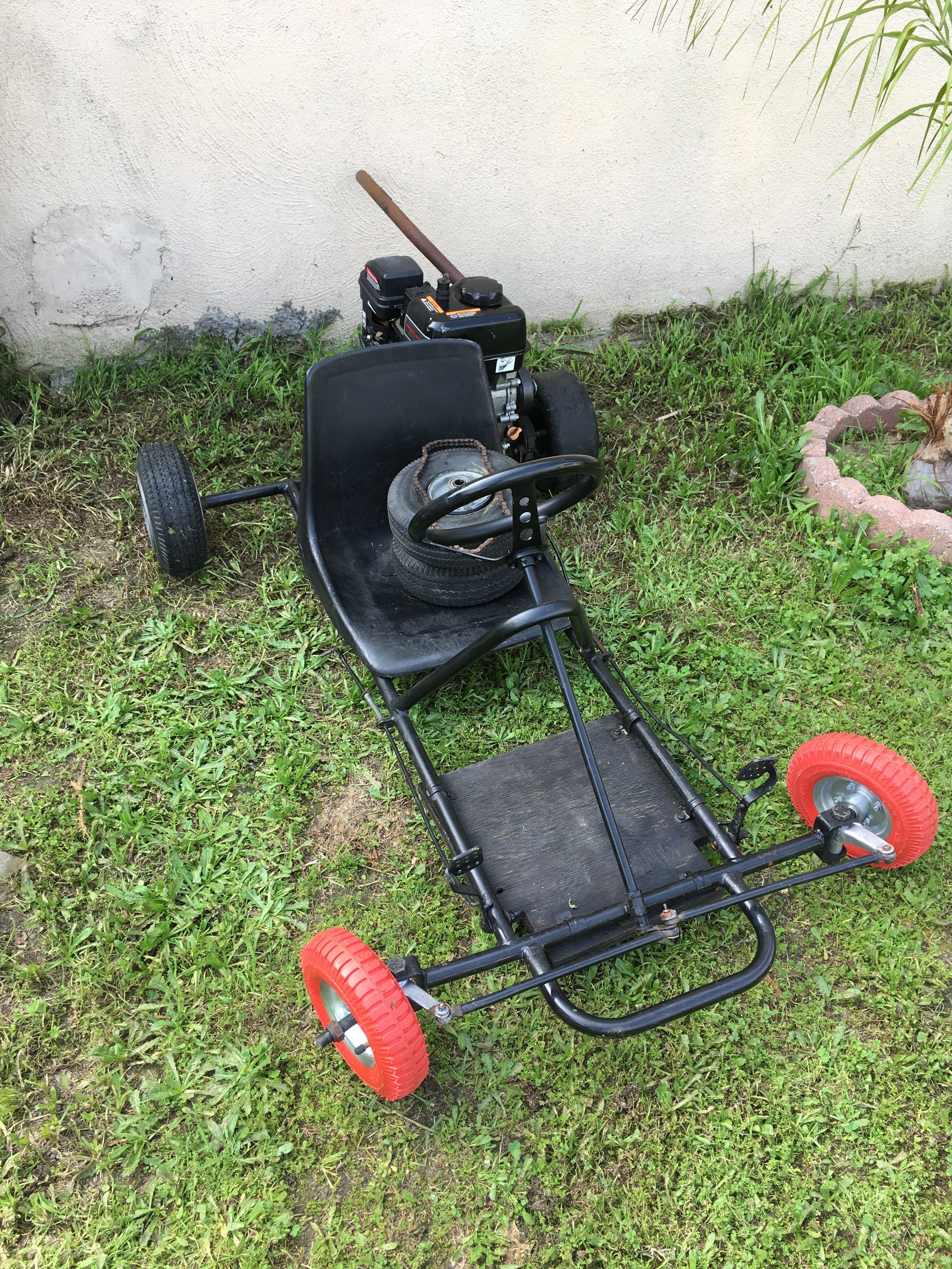 City of Downey | Go Kart For Sale | Outdoor chairs, Go kart