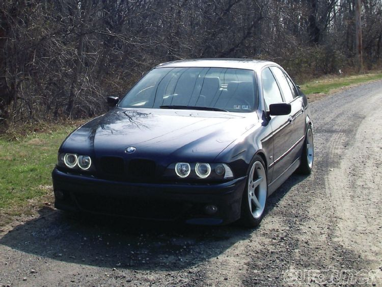 1997 Bmw 528i One Day Mine Will Look Like This Or Possibly