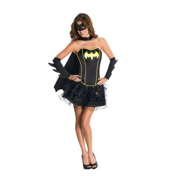 Sexy superhero p o r — photo 3