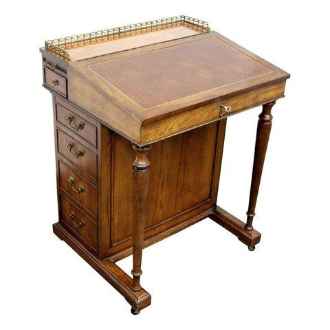 Vintage Used Secretary Desks For Sale Chairish >> Brandt Hagerstown Antique Secretary Desk My Style Antique