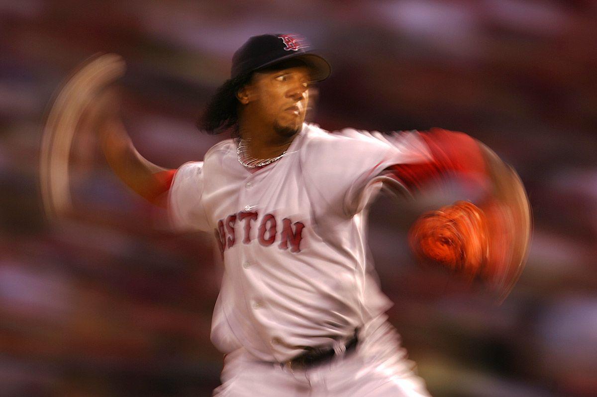 Pedro Martinez, Baseball Star, Sports