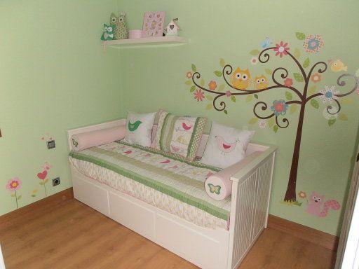 Sujeta cortina para dormitorio de bebe buscar con google - Cortinas dormitorio bebe ...