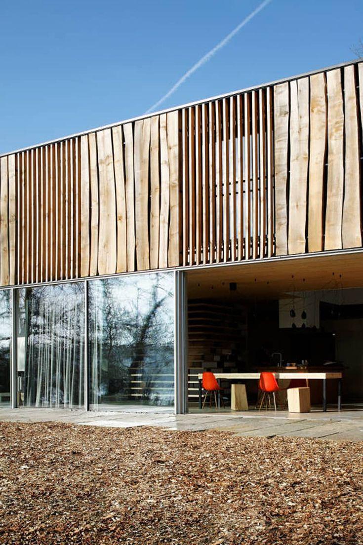 Photo of Maison d: Architektur im Stil eines Landes – #Architecture