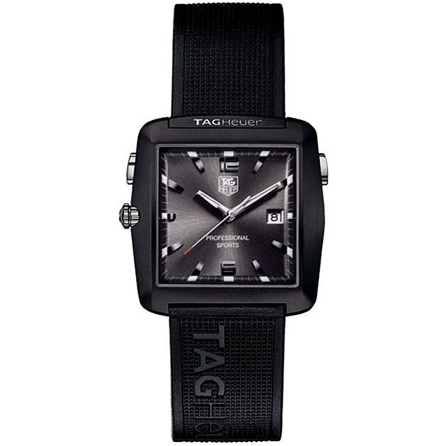 Tag Heuer - Professional Sports Watch | Watch | Tag heuer ...