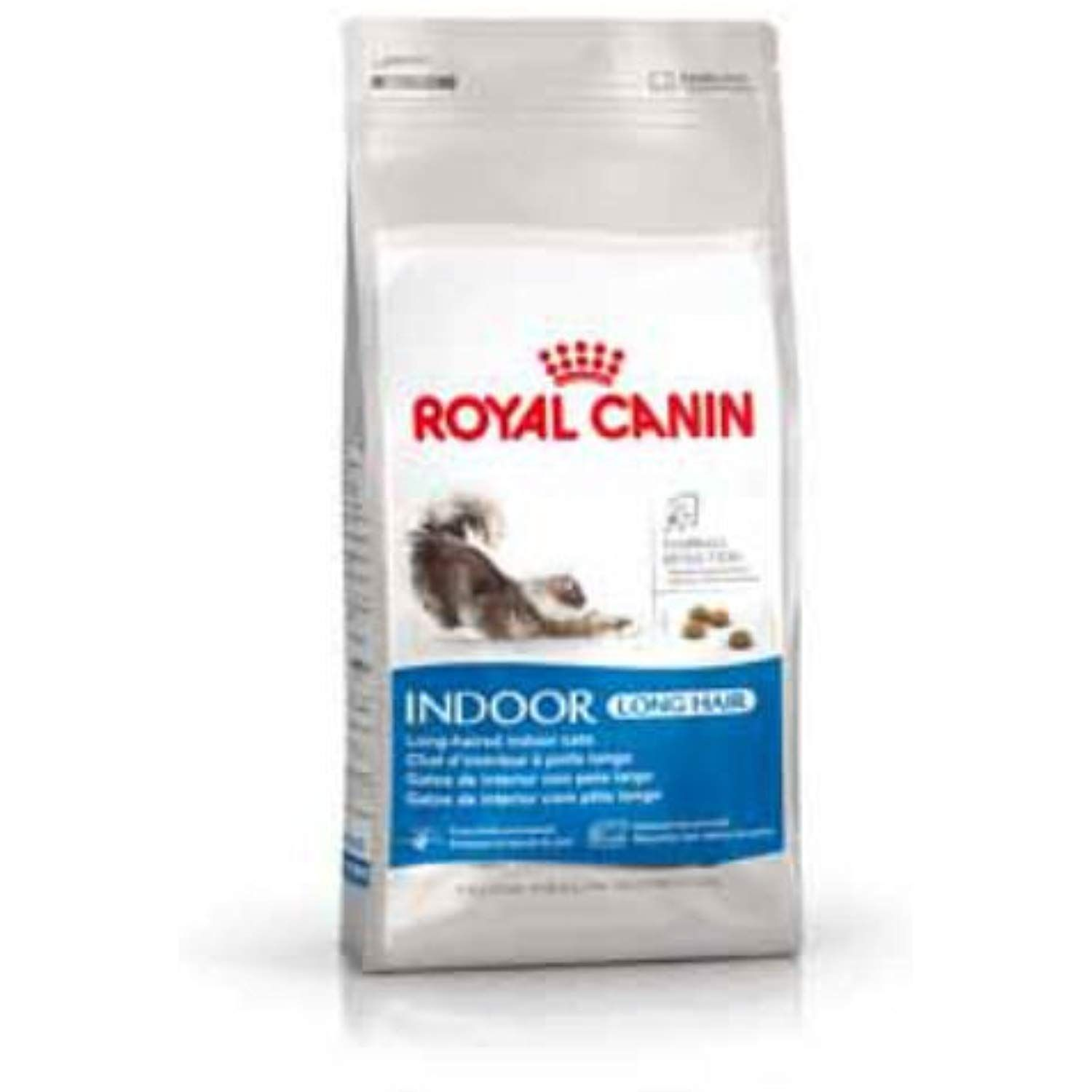 Royal Canin Indoor Long Hair Cat Food 2kg Continue To The Product At The Image Link This Is An Affiliate Link Cat Food Royal Canin Long Haired Cats