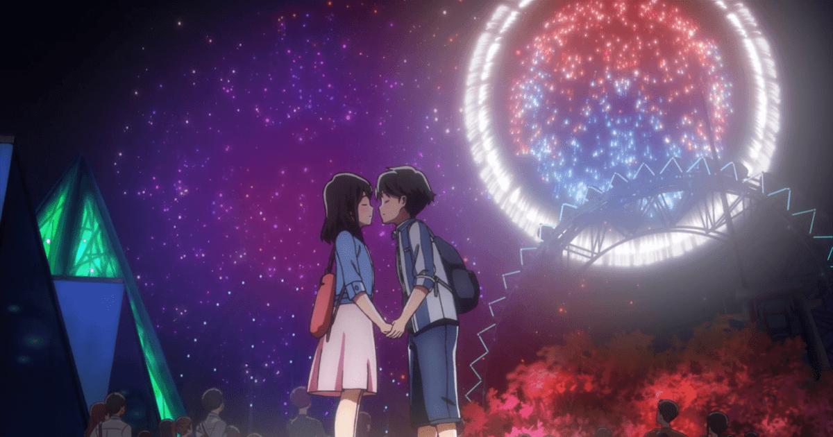 29++ Download Wallpaper Anime Tsuki Ga Kirei di 2020
