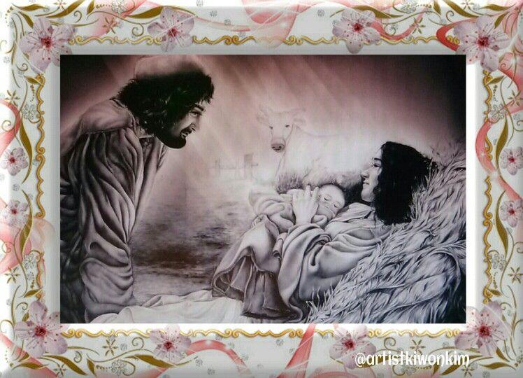 Matthew 1:23 KJV  Behold, a virgin shall be with child, and shall bring forth a son, and they shall call his name Emmanuel, which being interpreted is, God with us.  마태복음 1:23 KRV  보라 처녀가 잉태하여 아들을 낳을 것이요 그 이름은 임마누엘이라 하리라 하셨으니 이를 번역한즉 하나님이 우리와 함께 계시다 함이라