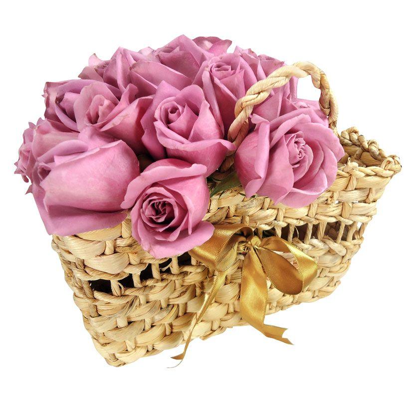 bag de rosas, lindo!!!
