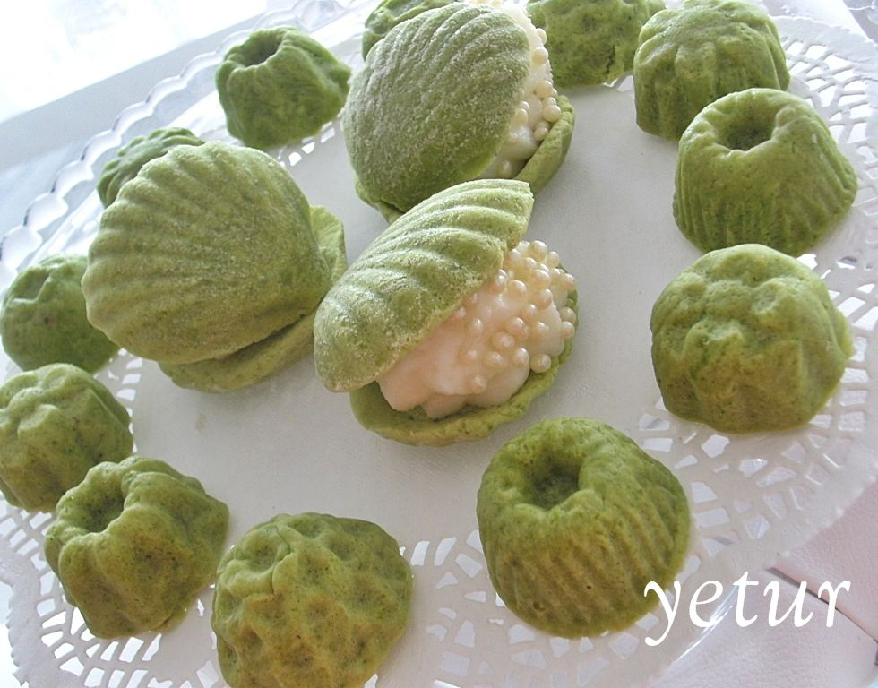 yetur'la lezzet kareleri: Mart 2012 Fıstıklı pudingle kurabiye
