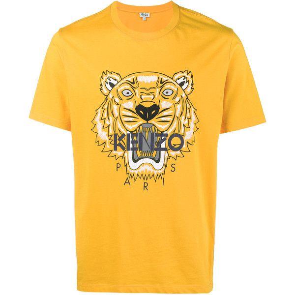 Kenzo yellow tiger T Shirt (515 RON) </p>                     </div>   <!--bof Product URL --> <!--eof Product URL --> <!--bof Quantity Discounts table --> <!--eof Quantity Discounts table --> </div>                        </dd> <dt class=