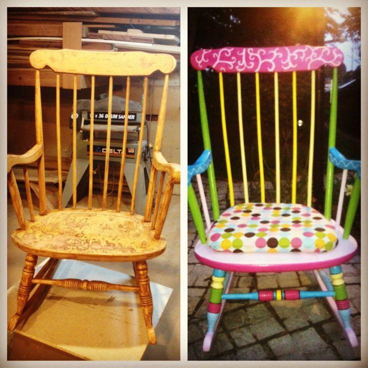 746fbbec3a04697a8ee1843d9eba8c6f (736×736) | Painted Teacher Chairs |  Pinterest | Painted Teacher Chair, Teacher Chairs And Teacher Gallery