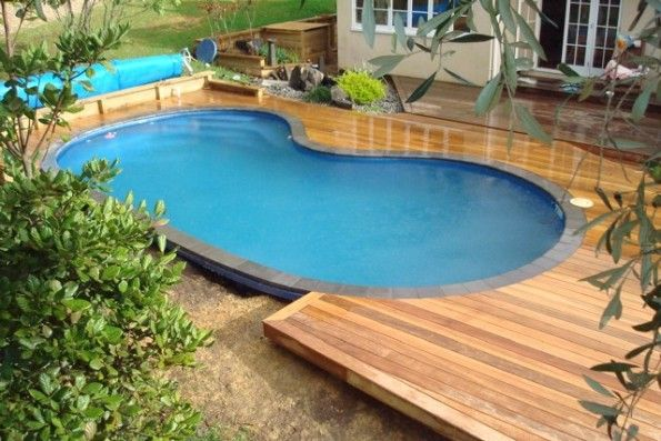 Above Ground Pools Decks Idea Swimming Pool Decks Above Ground