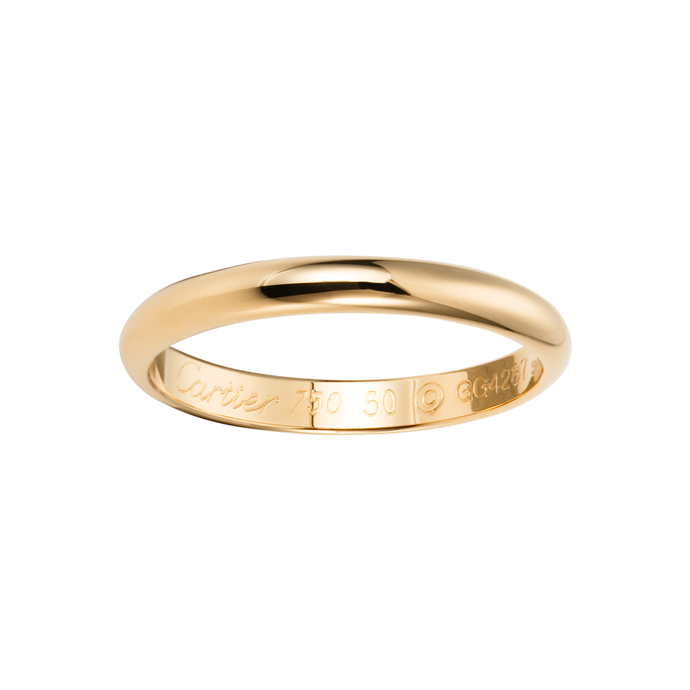 f012487cec0072 cartier-wedding-bands-rings | Wedding in 2019 | Cartier wedding ...