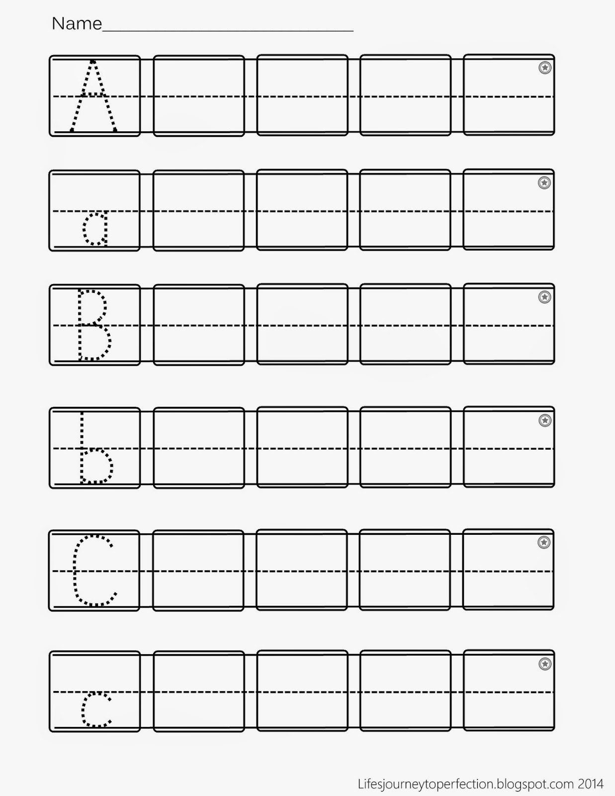 Fraction Boxes Worksheets Printable Worksheets And