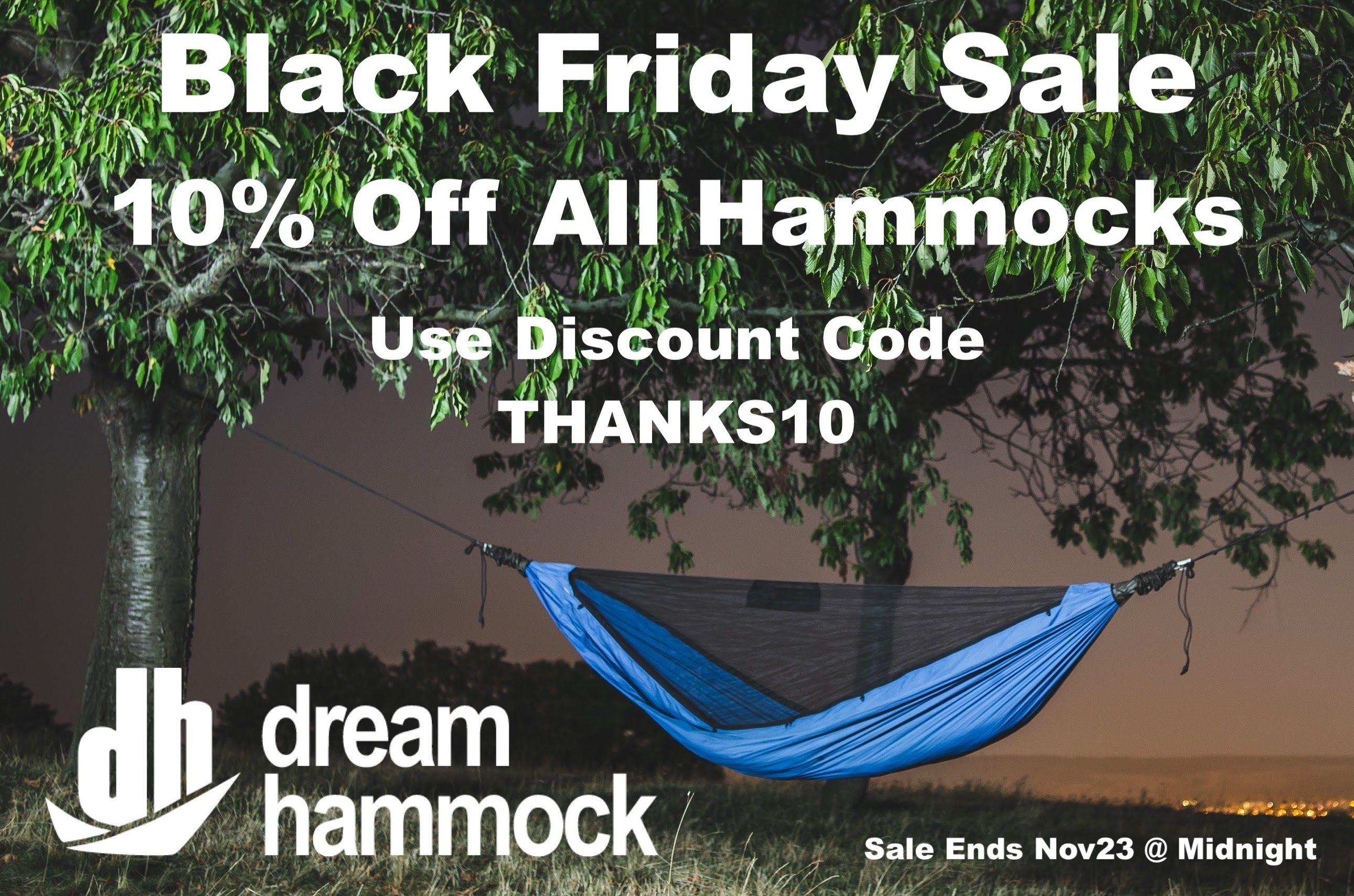 Pin By Dream Hammock Llc On Happenings With Images Hammock Backpacking Hammock Black Friday Sale