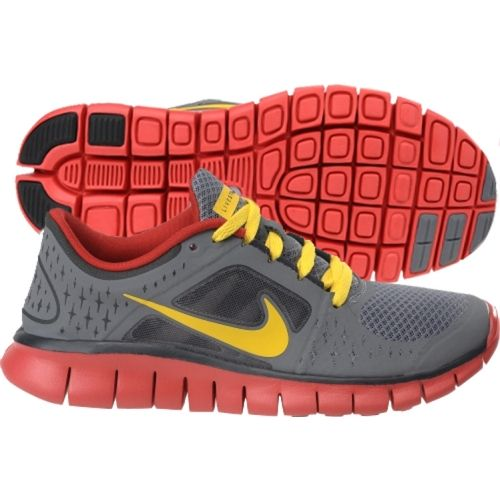 a5a88492d098 Nike LIVESTRONG Boys  Grade School Free Run 3 Running Shoe Bought these  last week and LOVE them! Ad yes