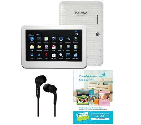 New Driver: Iview Suprapad 788 TPC II Tablet