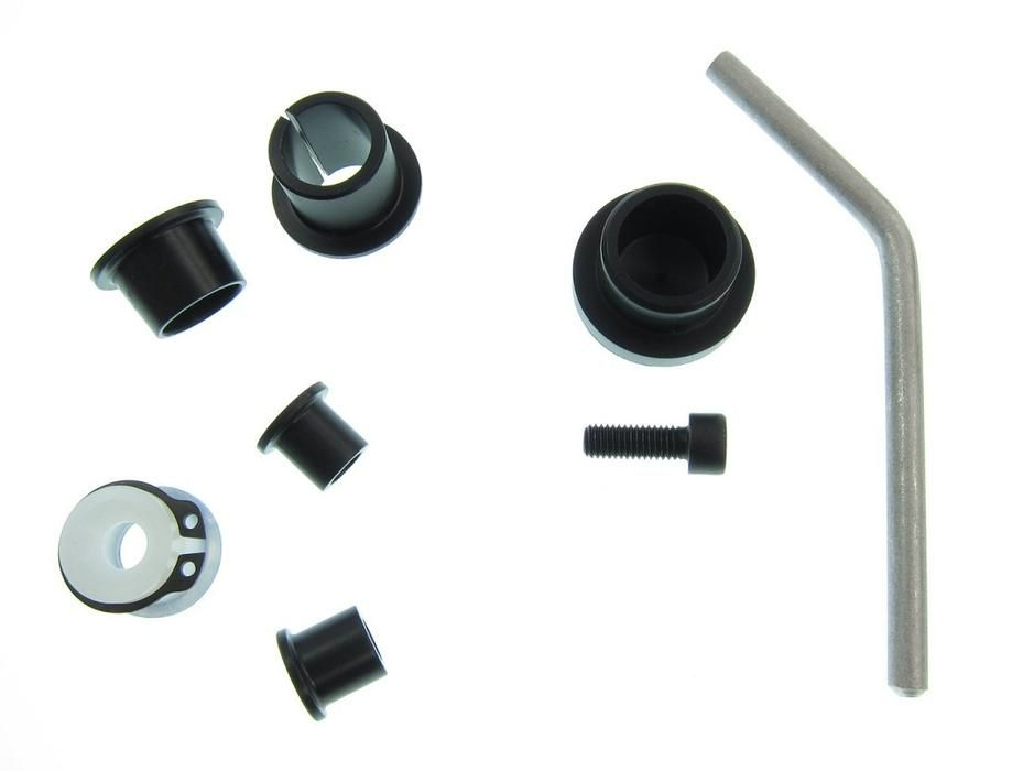 Deluxe MK4 Shifter Bushing Kit | MK4 GTI's: Pics and ideas