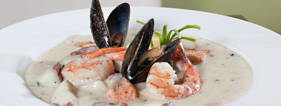 Cape bretons awardwinning restaurant flavor now at two