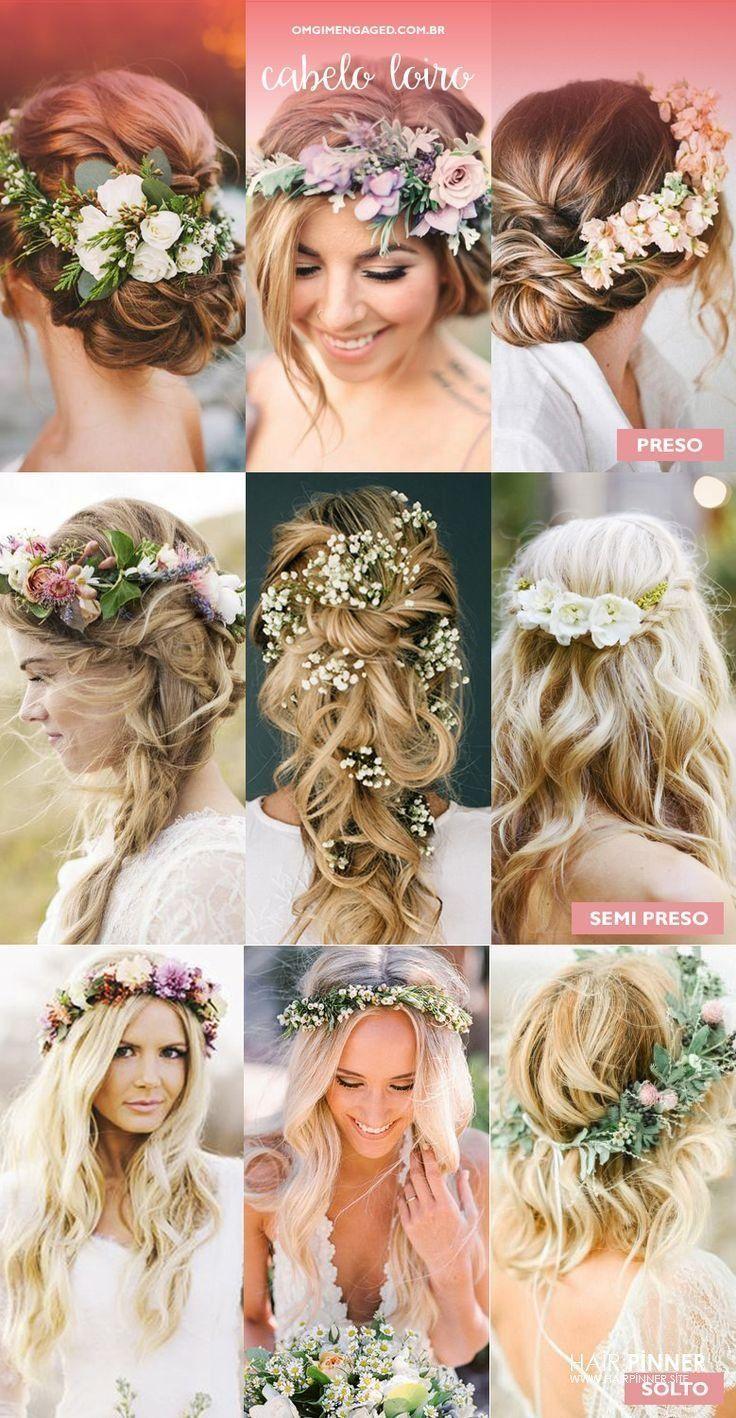 Peinados De Boda Arreglo F cabello – todo lo relacionado con la boda – # Arreglo F # …