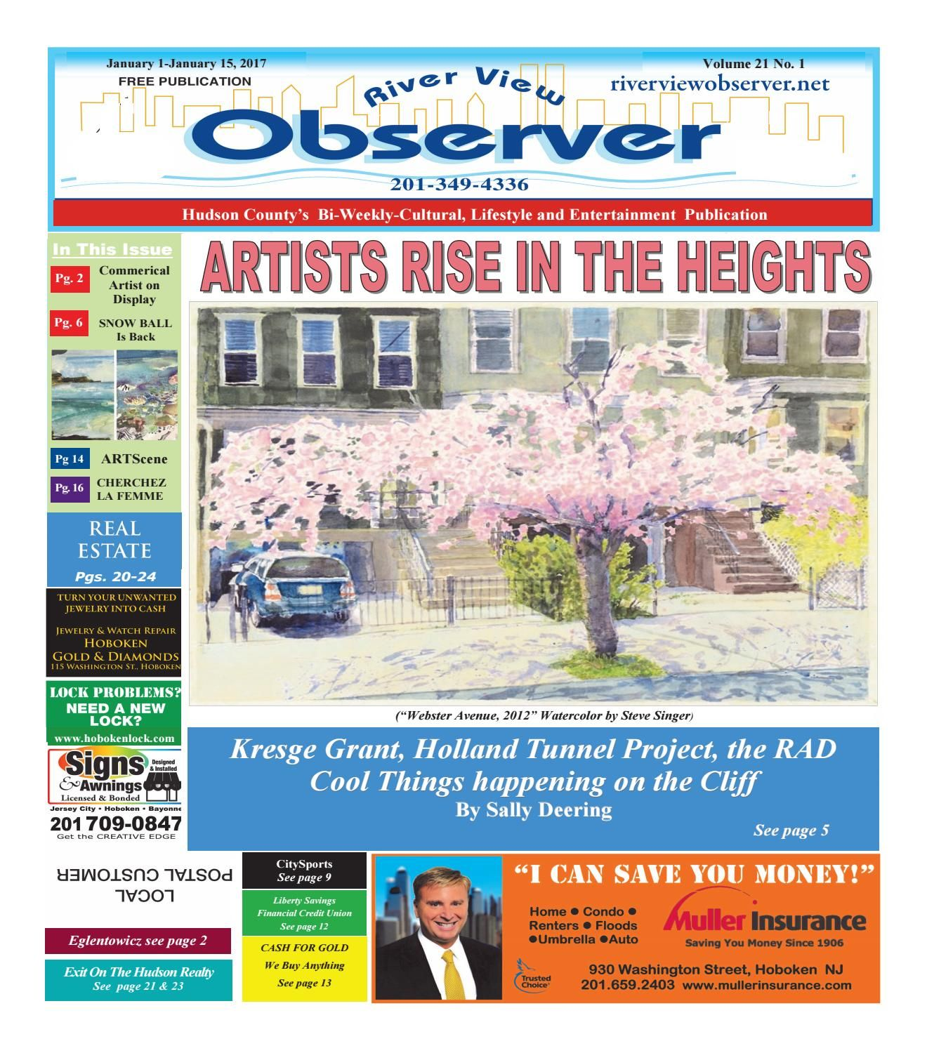 2017 Jan1 15 River View Observr Jersey City A Great Place To