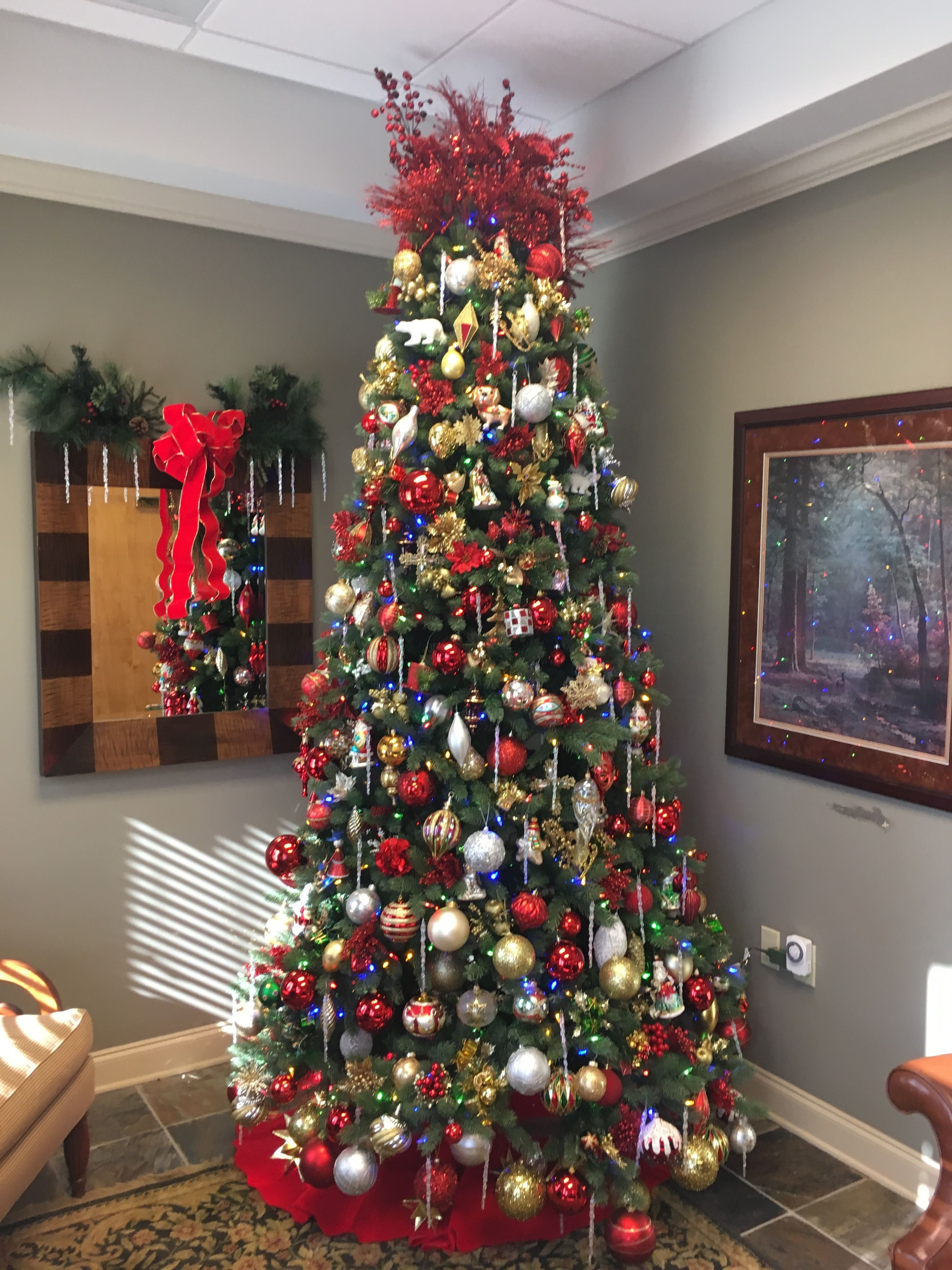 Wonderfull Beautiful Christmas Decorations Architecture Following Site Ti Visit Temasisteminet