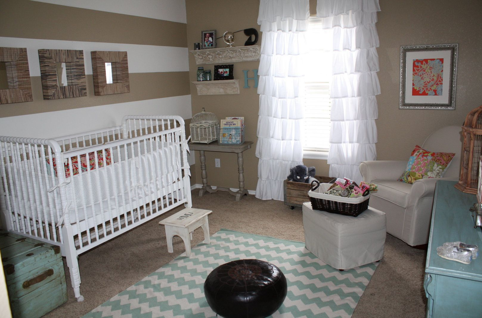 Taupe Baby Room ;)