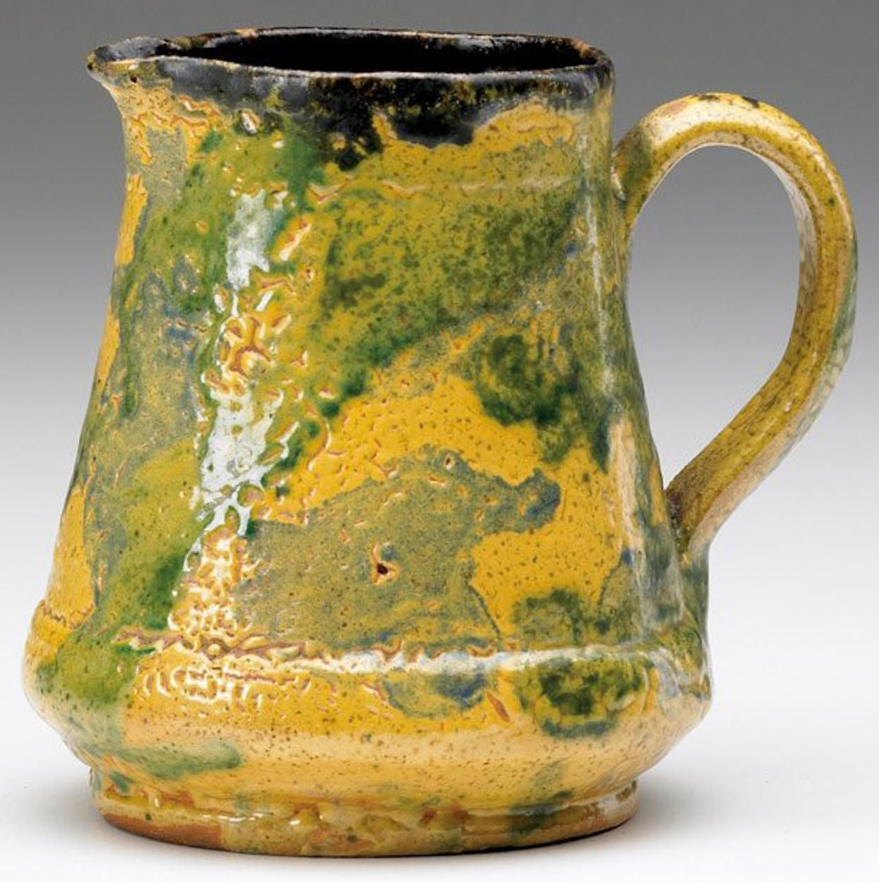 George Ohr Pottery Art American Art Local Artists