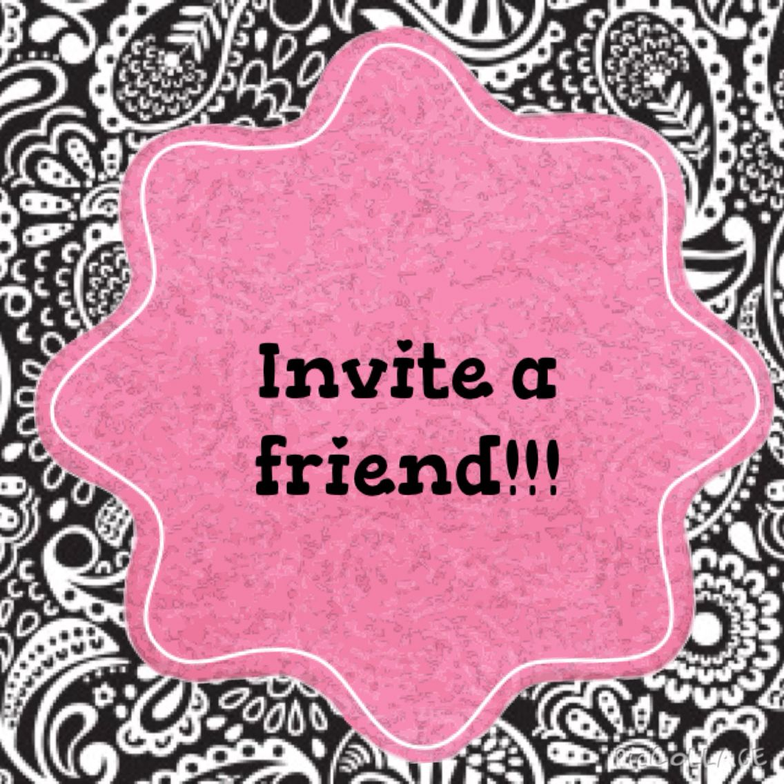 Thirty One Facebook Party Invite A Friend Thirty One In 2019