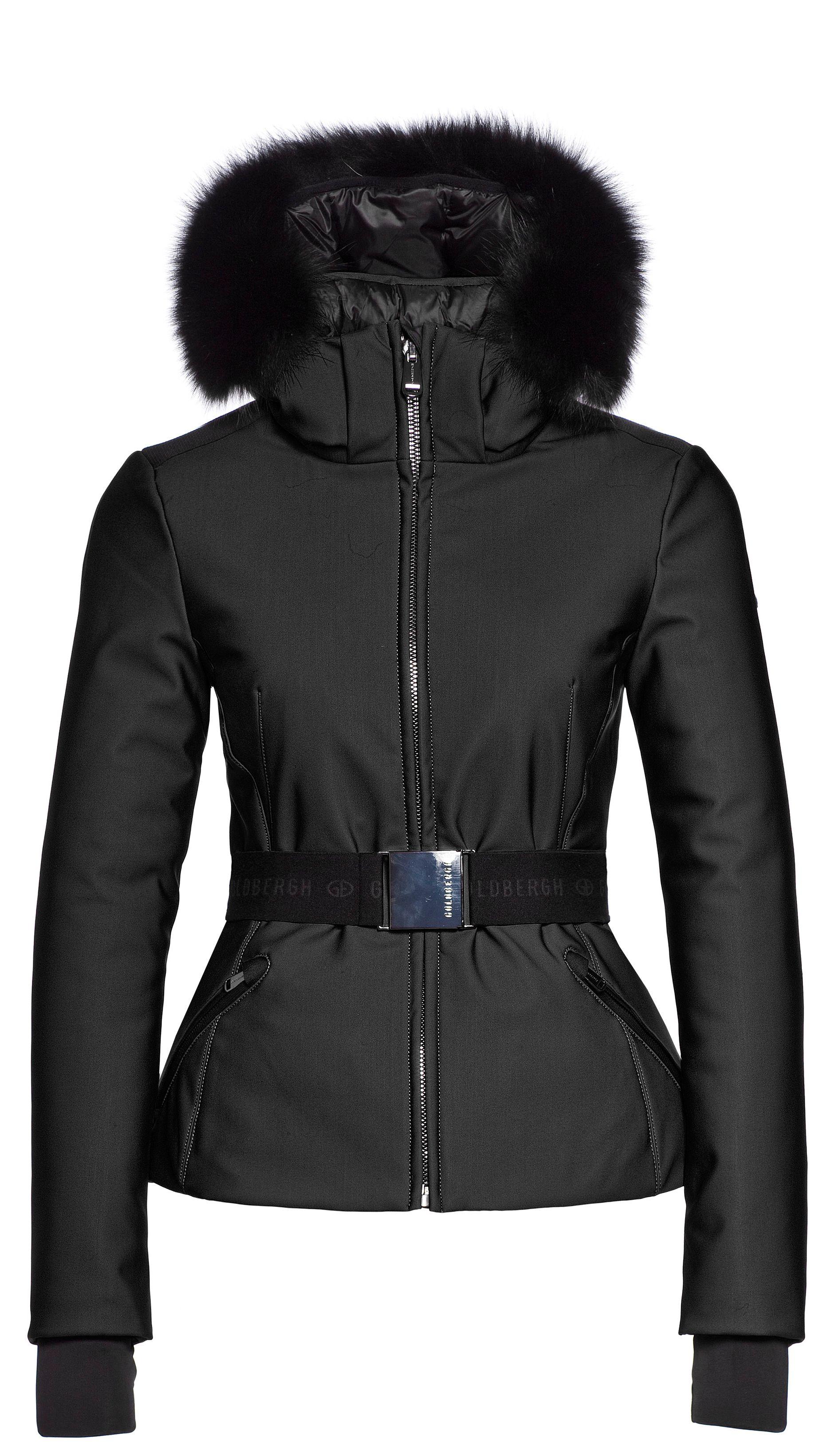 For Ski 2017 Pin From Jackets On Winter Winternational 18 Black MUVqSpGz