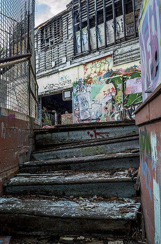 35 eerie abandoned places in australia that will give you chills