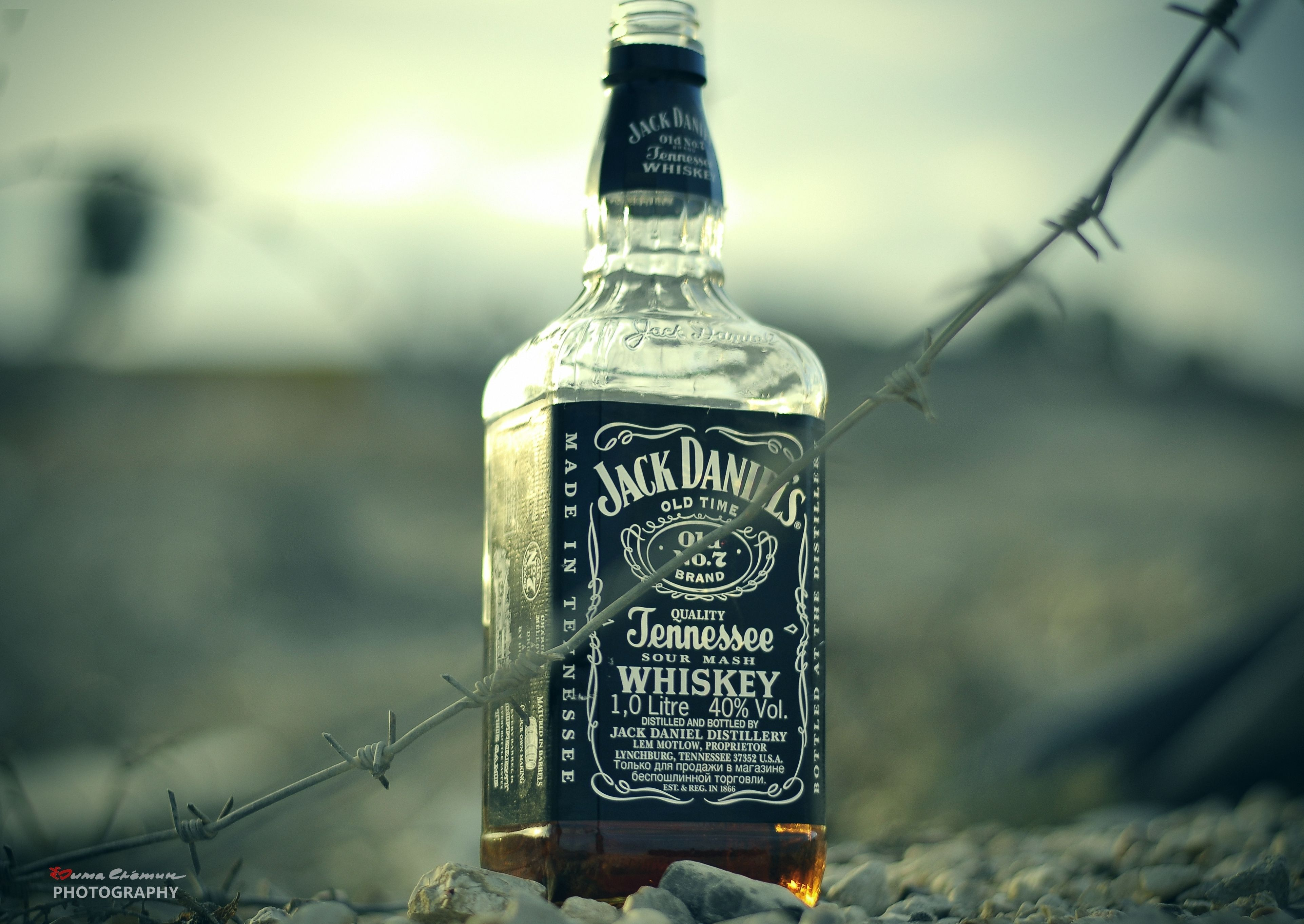 35+ Tennessee Whiskey Wallpapers Download at