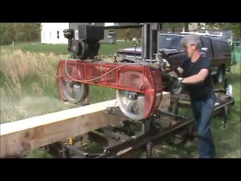 harbor freight chainsaw mill. homemade sawmill harbor freight chainsaw mill