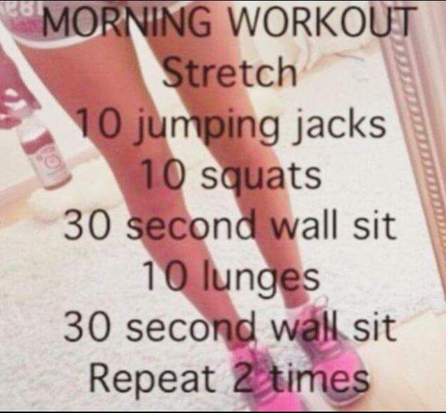 workouts | Tumblr #cheerworkouts