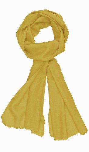 Ayurvastram Pure Cashmere Scarf: Sizes available: 15in X 73in, and 28in X 80in - http://www.fivedollarmarket.com/ayurvastram-pure-cashmere-scarf-sizes-available-15in-x-73in-and-28in-x-80in/