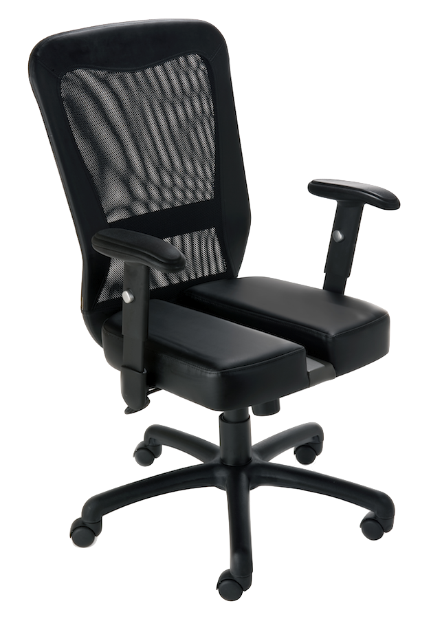 Ct 580 Mesh Back Executive Chair The Carmichael Throne Office
