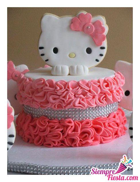 Ideas para fiesta de cumplea os de hello kitty encuentra - Todo para fiestas de cumpleanos ...
