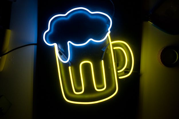 Diy neon sign make your own neon lights sign home pinterest diy neon sign make your own neon lights sign solutioingenieria Choice Image
