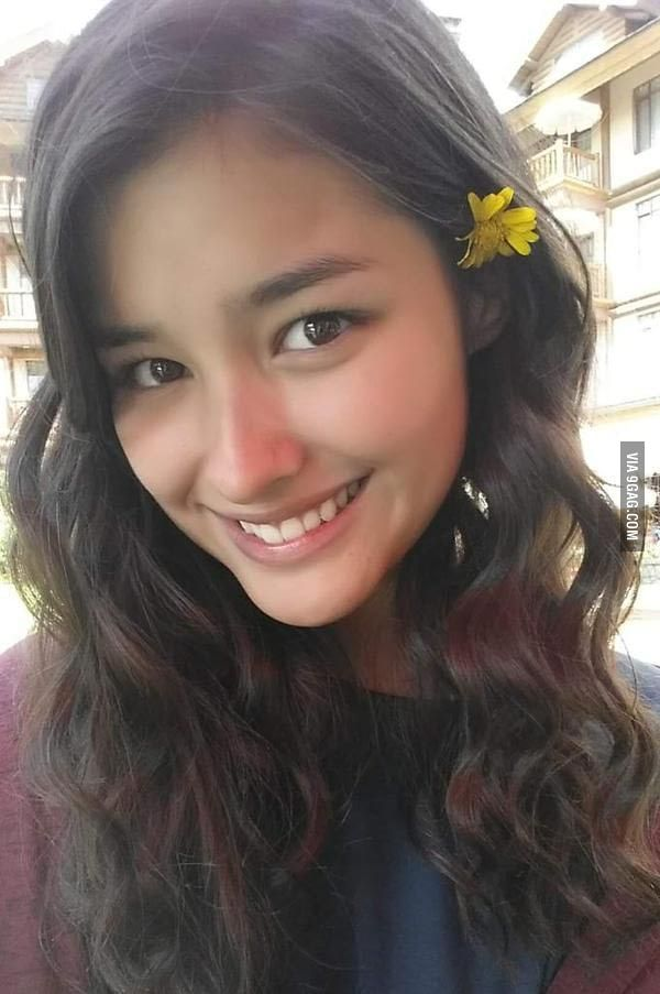 Liza Soberano Without Make Up  In 2019  Liza  Pinterest  Femme, La Belle And Le Jolie