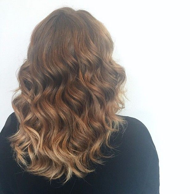 44+ Loose perm hair pictures trends
