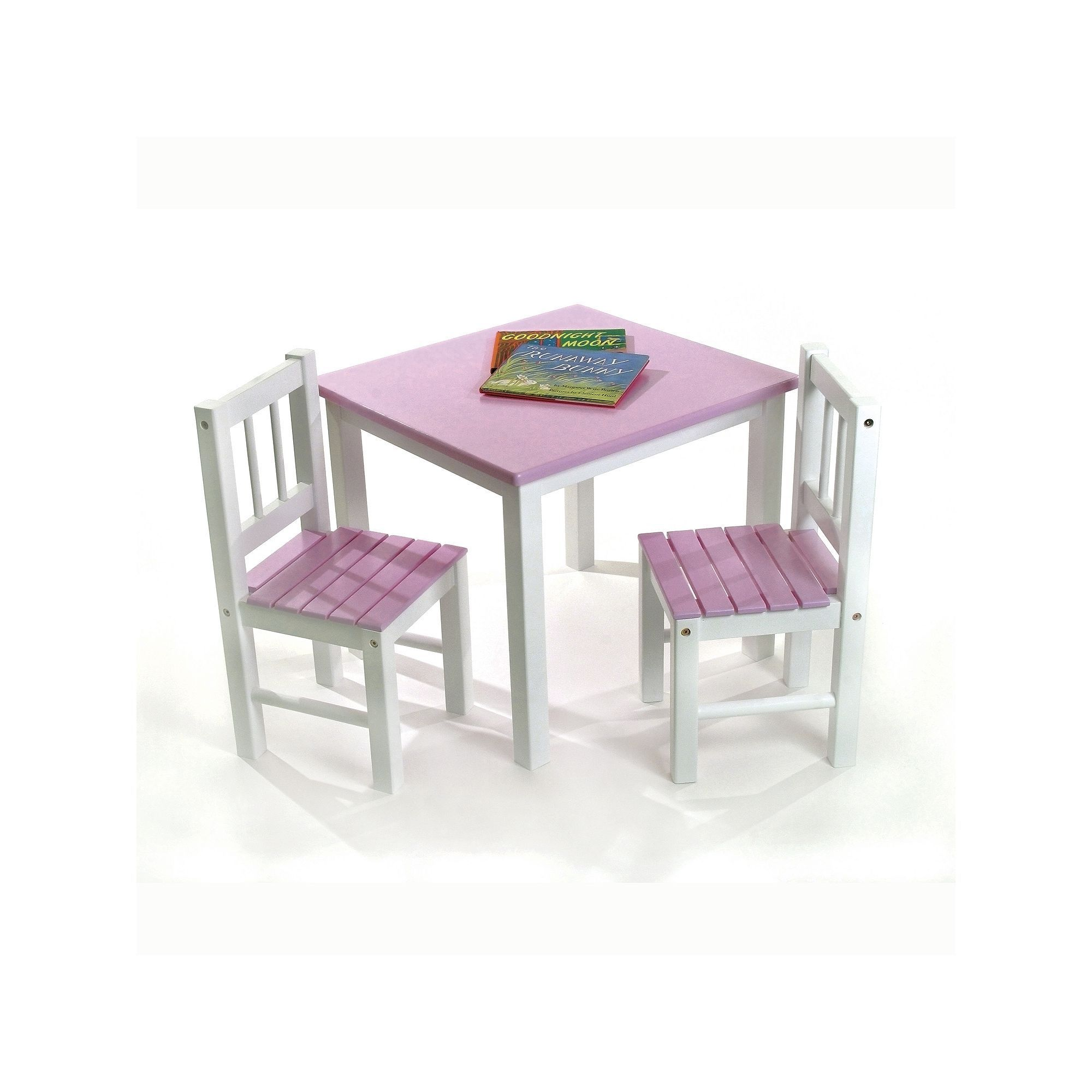Lipper Children S Table Chairs Set Products Kids Table Chair