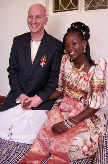 Partnersuche afrikanische frau