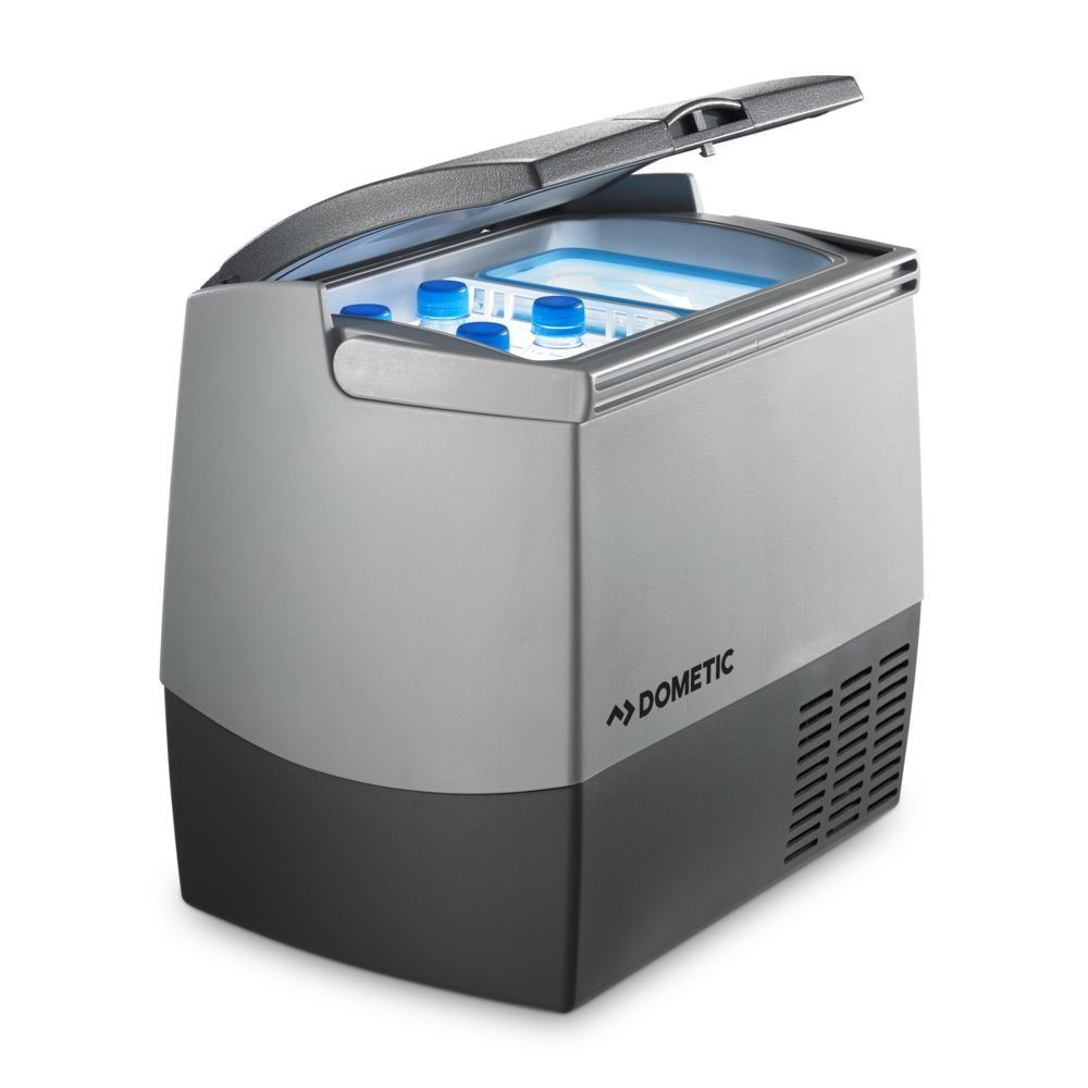Dometic CoolFreeze CDF-18 tragbare Kompressor-Kühlbox für Normal ...