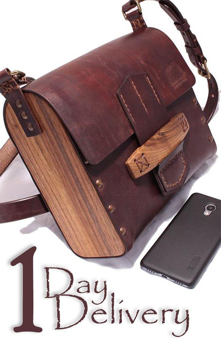 Vous savez ce qui rend un sac en cuir durable – qu'il est construit à partir des meilleurs …   – Cross body bags
